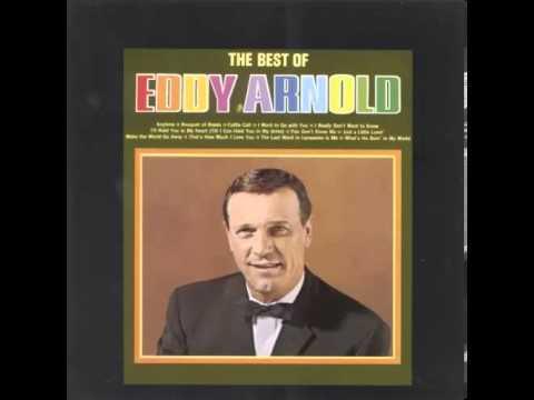 Tekst piosenki Eddy Arnold - Cattle Call po polsku