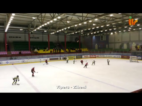 Narva Cup 2018 day 1