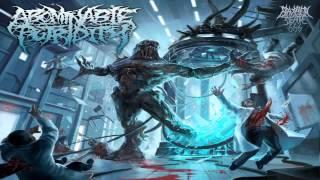 Download Lagu Abominable Putridity - The Anomalies Of Artificial Origin (2012) {Full-Album} Mp3