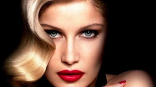 Top model Liya Kebede present Infaillible Lipstick 24H