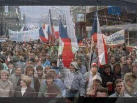 Чехия след разделянето със Словакия - 1993 - 2013