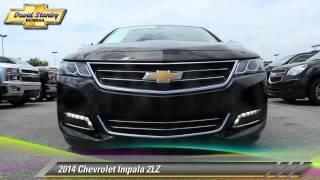 2014 Chevrolet Impala 2LZ - Norman