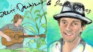 Jason Mraz and Brett Dennen - Long Road to Forgiveness (High Quality)