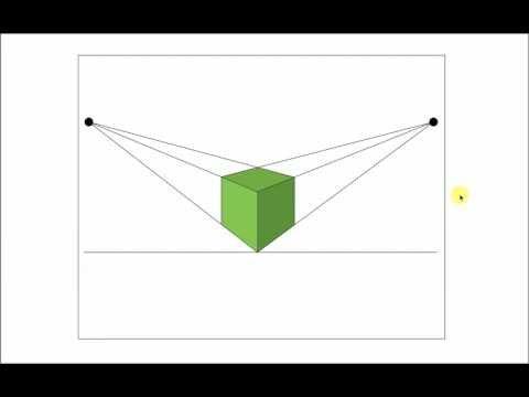 Video Tutorial de dibujo perspectiva 2 puntos de fuga download in MP3, 3GP, MP4, WEBM, AVI, FLV January 2017