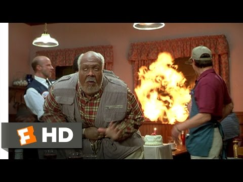 Nutty Professor 2: The Klumps (3/9) Movie CLIP - Trumpets and Asses (2000) HD
