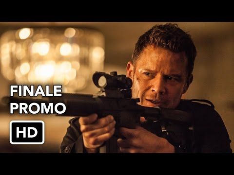 Dominion - Episode 2.13 - Sine Deo Nihil (Season Finale) - Promo