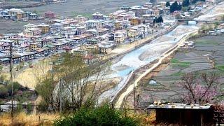 Paro Bhutan  city pictures gallery : Paro at a Glance - Bhutan