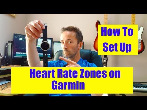 Download How To Pair Garmin Heart Rate Monitor Video 3GP Mp4 FLV HD