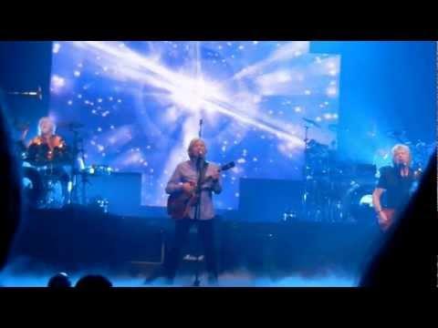 Nights in White Satin-HD The Moody Blues Omaha, Nebraska 12-10-2012