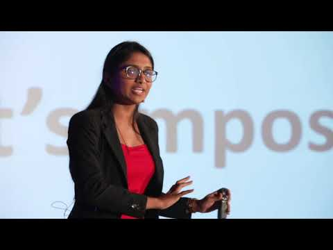 Make Your Impossible Dreams Come True! | Ms. Nivedha RM | TEDxRTU