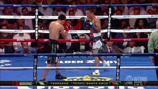 Santa Cruz-Terrazas - Full Fight