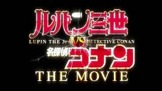 Nonton Lupin The 3rd Vs  Detective Conan The Movie Film Subtitle Indonesia Streaming Movie Download