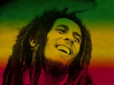 long - Bob Marley - A la la la long.