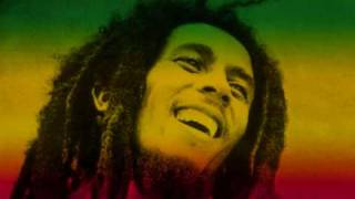 Bob Marley - A lalala long Video