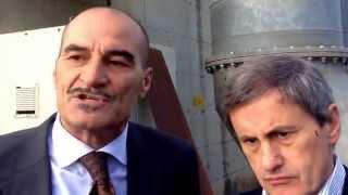 Video-denuncia: nel Municipio X rischi per dissesto idrogeologico