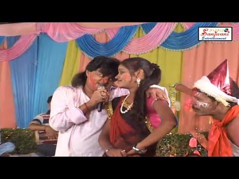Guddu Rangila का सबसे हिट होली गाना ! Ae बकबेहड़ जीजा (Ae Bakbehad Jija). New Bhojpuri सुपरहिट Video