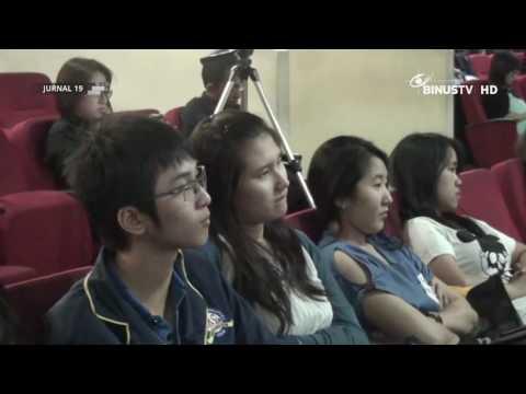 Kuliah Umum: Suksesnya alibaba.com