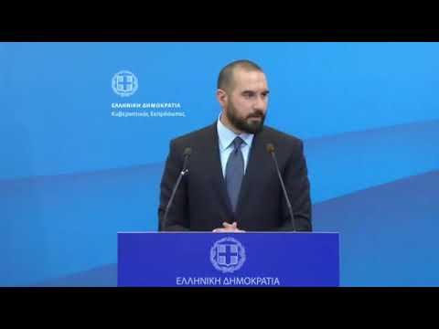 O Δημ. Τζανακόπουλος για το ζήτημα της αναδοχής παιδιών από ζευγάρια με σύμφωνο συμβίωσης