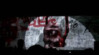 ROGER WATERS (PINK FLOYD)-THE TRIAL - LIVE ST.PAUL,MN 7/27/2010