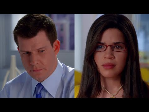 Betty & Daniel - Season 4 Episode 20 (𝟑/𝟓) HD 1080p | Ugly Betty