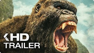 Nonton Kong  Skull Island All Trailer   Clips  2017  Film Subtitle Indonesia Streaming Movie Download