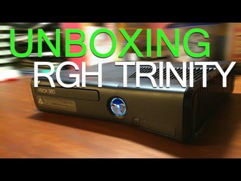 trinity xbox 360