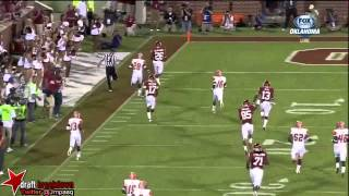 Damien Williams vs Florida A&M & TCU (2012)