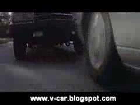 Strange case of road rage