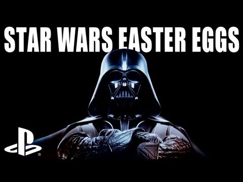 Playstation - The best Star Wars references and easter eggs on PlayStation. Far Cry 3: Blood Dragon references guide: http://bit.ly/112tYYc References included: Lego India...