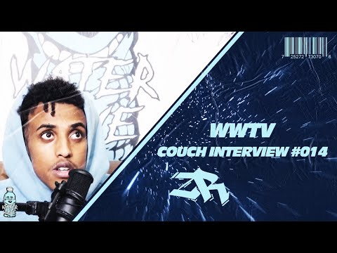 ZR Interview - Life of The Party 2?? - Water Wave Couch Episode 014