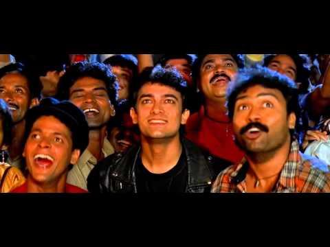 Ghulam ग़ुलाम 1998   b BluRay   Aamir Khan   Film  From  7singhwarriors    YouTube