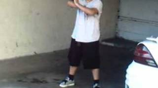 Jerkin Footwork with some Tuttin.Shout out to DigitalDripped.com