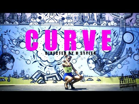 New Video: Quanna MC – Curve