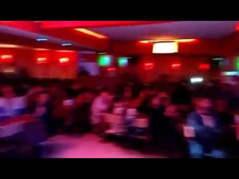 Aniversario El Rincon Cubano (видео)