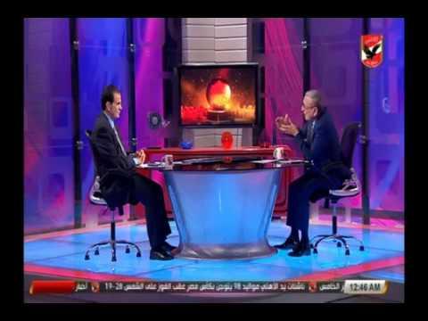 العرب اليوم - شاهد: عدلي القيعي يكشف حديث الخطيب إلى عبد الله السعيد