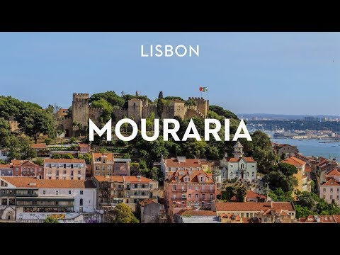 Destination/Property Market Guide: Mouraria, Lisbon (видео)