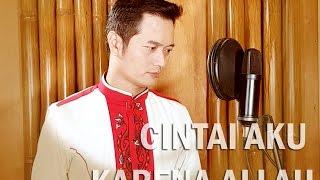 Video CINTAI AKU KARENA ALLAH (Novi Ayla) - Cover by ANDREY (Male Version) MP3, 3GP, MP4, WEBM, AVI, FLV Juni 2018