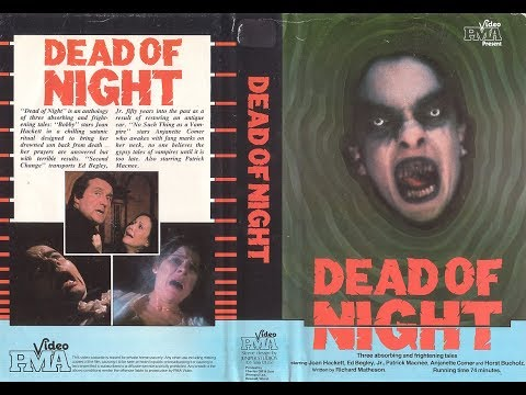 Dead Of Night [Dan Curtis, USA, 1977]