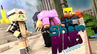 Video Sheep Wars avec FIONITA et VEGLE HD # 100 000 Abonnés ! MP3, 3GP, MP4, WEBM, AVI, FLV Oktober 2017