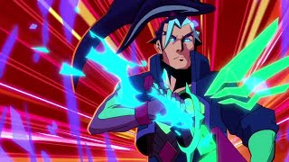 League of Legends - ULTRACOMBO: Arcade 2019 Animated Trailer by GameTrailers