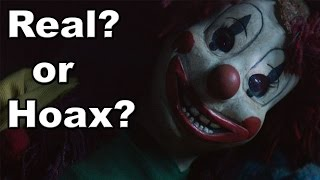 Nonton 2016 creepy clown sightings EXPLAINED #ifiseeaclown Film Subtitle Indonesia Streaming Movie Download
