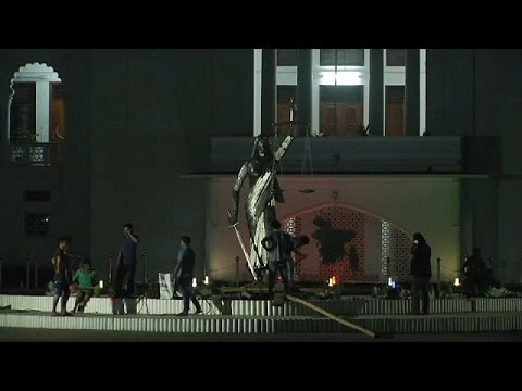 Μπαγκλαντές: Γρέμισαν αρχαίο ελληνικό άγαλμα