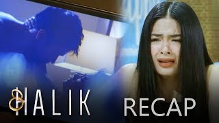 Video Halik Recap: The scandalous video is now exposed! MP3, 3GP, MP4, WEBM, AVI, FLV November 2018