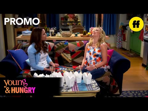 Young & Hungry | Season 2, Episode 15 Official Preview | Freeform
