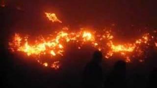 Volcan De Pacaya - Escuintla, Guatemala