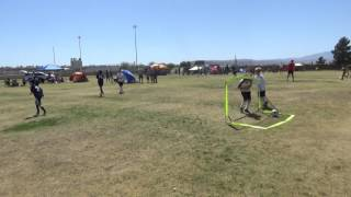 Spring Break 3v3 Soccer Tournament 2017 Prime SC 07 Boys - Game Highlights April 14, 2017.