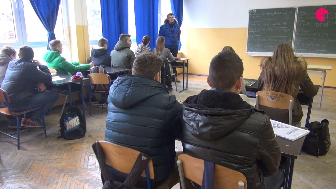 Zbog ekstremnih hladnoća u školama skraćeni sati do daljnjeg