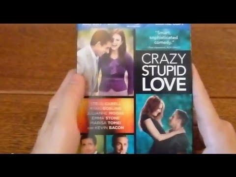 Crazy, Stupid, Love. (Blu-ray #27)