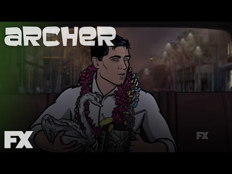 Archer 7.04 Preview