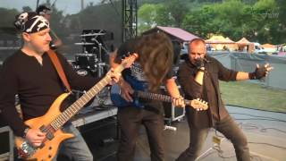 Video DEFINITION - Rock and Dance Open Air Fest ,11.09.2015